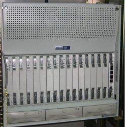 Equipos de transmisión óptica Zxmp S330 original