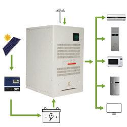 10kw-40kw het Systeem van de Energie van de zonneMacht voor de Projecten van het Hotel van het Huis