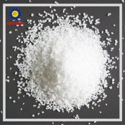 منصهرة بيضاء ألومينا/أكسيد الألومنيوم الأبيض/رمال الممزح الأبيض