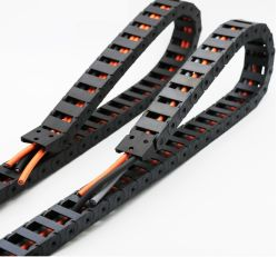 Scanded Drag Chain Cable MultiCore, Electrical Flexible Scanded Copper Wire