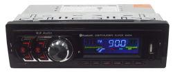 Panel fijo universal Car Auto Radio Reproductor de MP3