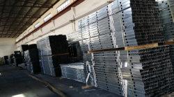 Wall Partition Galvanized drywall Metal Stud and Tracks(벽 파티션 갈바니드 황벽 금속 스터드 및 트랙