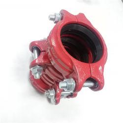 Accoppiamento flessibile del ferro duttile professionale del fornitore ISO2531