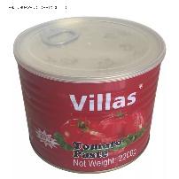 Saveur de tomate assaisonnement de la pâte pour Premier