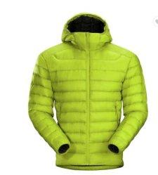 맞춤형 포장 오리다운 재킷 아웃도어 울트라 라이트 다운 재킷 남성용 겨울 버블 재킷 의류 의류 의류 의류 의류 의류 재킷