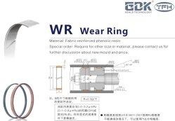 WR. Anello antiusura idraulico diretto GDK in fabbrica