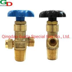 Regolatore per bombole di gas in buona vendita di qualità superiore valvola per gas/bombola di gas Valvola