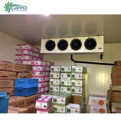 냉동 돼지고기 소시지 이동식 냉방용 트레일러 냉장 보관 동부 냉장 보관 웹사이트