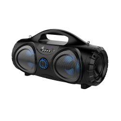 مشغل MP3 للموسيقى المقاومة للمياه بسماعة Bluetooth® قوية عالية الجودة
