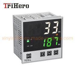 Nuovo termostato del regolatore di temperatura di Digitahi Pid di serie Tc5 di Trihero