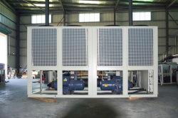 Industrieller wassergekühlter Systems-Kühler der Schrauben-200ton