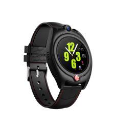 Regalo de Moda Digital electrónico Android Bluetooth Deportes presión arterial muñeca Teléfono móvil Smart Watch pantalla táctil 3G 4G LTE WiFi Vigilancia de la tarjeta SIM Vg11s