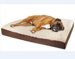 Descanso de Cabeça Extra Grande Prémio de refrigeração Ortopédica Memory Foam Dog cama com estojo interior impermeável e lavável durável a tampa externa para grandes para Pet XL