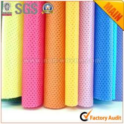 Gewebe-Textilchemikalien-Material pp.-Spunbond nichtgewebtes