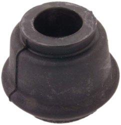 Cojín de goma de la suspensión de la barra de soporte D16 para Chevrolet General Motors 96380586