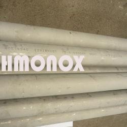 12X18H10T Seamless tubo de inox