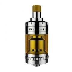 Pulverizador de cigarros eletrónicos, Depósito de papel, 2 ml, rosca e CIG 510 Pulverizador de tanques Exvape, Expromizer V4