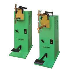 نوع قدم تشغيل آلة لحام بقعة سعر آلة لحام بقعة معدات