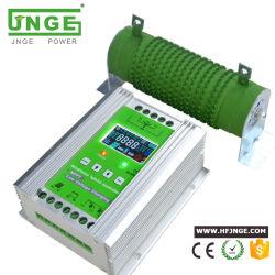 Het controlemechanisme van de Last van de Turbine van de Wind van JNGE 48V 2000W met het Laden van de Verhoging van de Generator MPPT van de Wind het Apparaat van de Lading van de Functie en van de Stortplaats Facultatieve WiFi GPRS