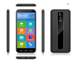 5.5 pollici Senior Smart Phone IPS Touch Screen 4G LTE Smartphone con icone grandi caratteri grandi