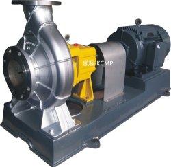 API-StandardEdelstahl-Chemikalien-Pumpe