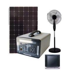 Allsparkpower нагрузки 1000 Вт портативный полной солнечной энергии батареи системы портативный источник питания для камеры/Campimg Всемирного банка