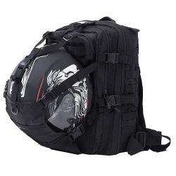 Водонепроницаемый высокое качество оптовой шлем мотоцикла рюкзак также установите баскетбол, футбол