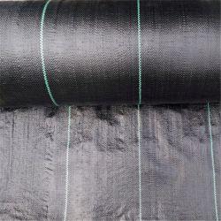 الغطاء الأرضي غطاء غشاء مطد سعر أداة التحكم Weed Fembrane Control تغطية أرضية قماش أفقي للغشاء