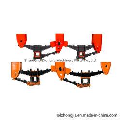 Sospensione meccanica della sospensione di tipo americano del rimorchio del sistema di sospensione dell'asse dei pezzi di ricambio per i ricambi auto e la parte del camion