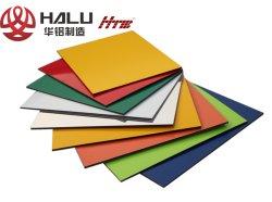 Hua Prédio de Alumínio Material de Construção / Painel Composto de plástico de alumínio
