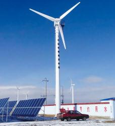 발전소를 위한 100kw 바람 터빈