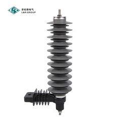 33kv 70kn polymeer-isolator siliconen rubberen isolator