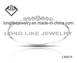 Таким образом Hotselling 925 серебряных украшений Bangle для женщин