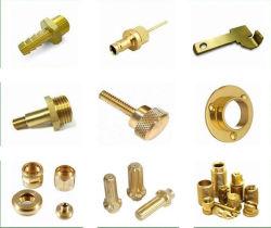 De fábrica Original personalizado de latón Maquinado de piezas de material hidráulico de hardware Componentes neumáticos