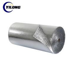 알루미늄 두 배 거품 수증기 방벽 사려깊은 절연제 롤