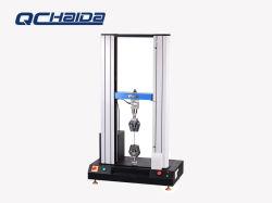 Automatische Plastikfilm-dehnbare Dehnung-Stärken-Prüfungs-Maschine