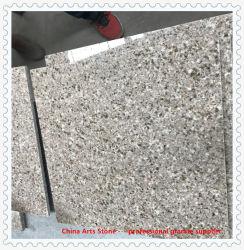G682 Affilato Rust Yellow Stone Tile in granito per parete o. Pavimentazione