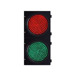 2018 빨간 녹색 가득 차있는 공을%s 가진 새로운 LED 신호등