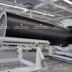 De Schroef Sj90/38 van de Legering van de hoge snelheid kiest PE van de Extruder van de Schroef de Machines van de Pijp van de Productie Machinery/PE van de Pijpleiding van het Vervoer van het Gas van de Brandstof/Machines uit