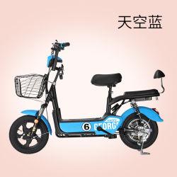 Lithium-Batterie-elektrisches Fahrrad 2020