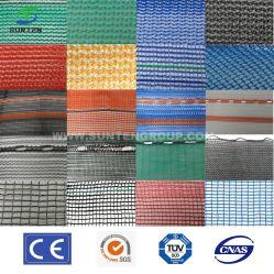 Farbton des Fabrik-Preis-HDPE/PE/Plastic/Debris/Protection/Fence/Green/Sun/Gebäude/Aufbau/Gestell/Baugerüst/Sicherheitsnetz