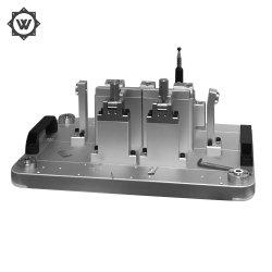 D'USINAGE CNC dispositif de contrôle de l'automobile de l'automobile