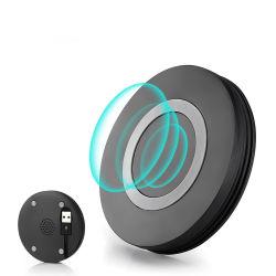 Лучшие продажи аксессуаров для мобильных телефонов Магнитная подставка для зарядного устройства беспроводной связи стандарта Qi