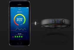 Solution de développement de l'app Smart Bracelet