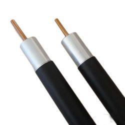 75 Ohm qr500/qr540 Câble coaxial de lignes réseau