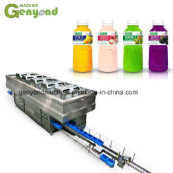 Genyond Hpp UPH Ultra Alta Pressão de esterilizador para suco de frutas de produtos lácteos