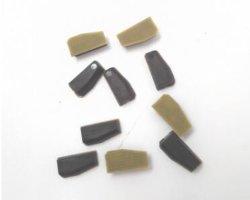 10pcs/Lot, de alta calidad! ID20 (T5) en Blanco cerámica coche Chip Transponder T5 con PCB Programa clave nueva claves perdidas