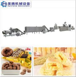 Core закуски заправки машины экструдера шоколад Core заполнены линии обработки