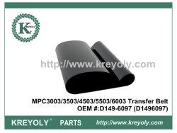 MPC3003/3503/4503/5503/6003のためののための高品質のRicoh D149-6097の転送ベルト