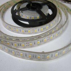 120 градусов - Beam-Angle 4.8W 60светодиоды SMD СВЕТОДИОД3528 полосы белого цвета шириной 8 мм
